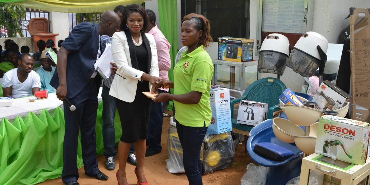 Umusadege Community Empowerment Initiative