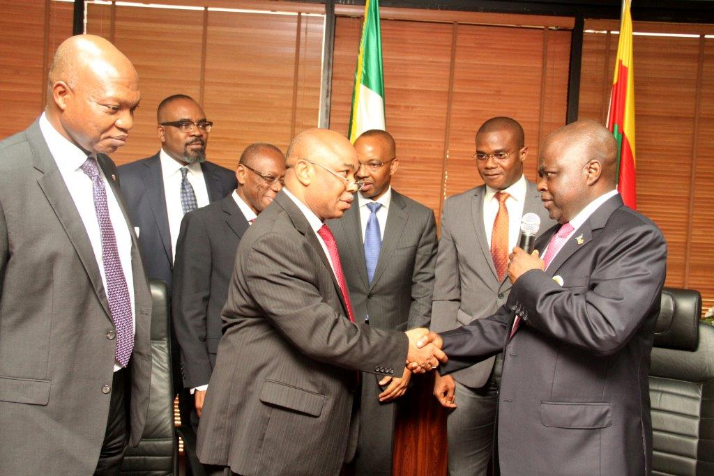 Acquisition of Onshore Nigeria Oil Mining Lease 18 by Suntrust Oil Ltd.