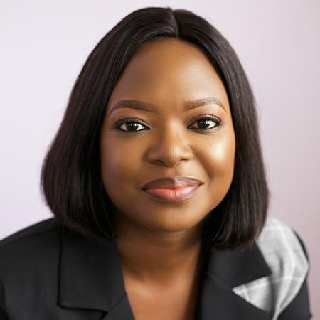 Yewande Ajilore